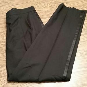 Jos. A Bank dress pants, 38x34, black